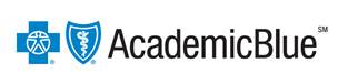 Academic Blue logo
