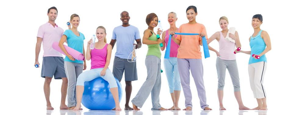 Annual Wellness Programs