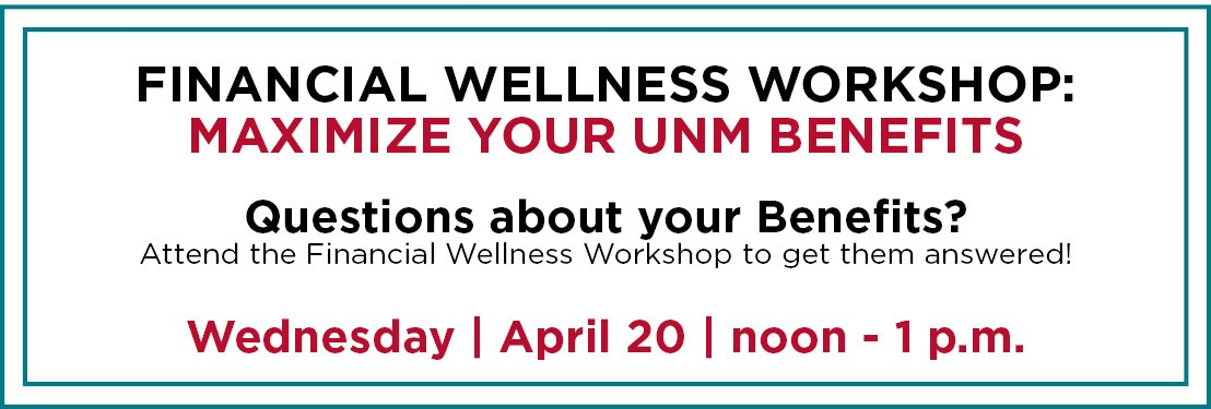 Virtual Town Hall Meetings.  Questions about your benefits? Attend a virtual town hall to get them answered!  Thursday, April 22, 2-3 PM.  Tuesday, April 27, 11 AM - Noon.