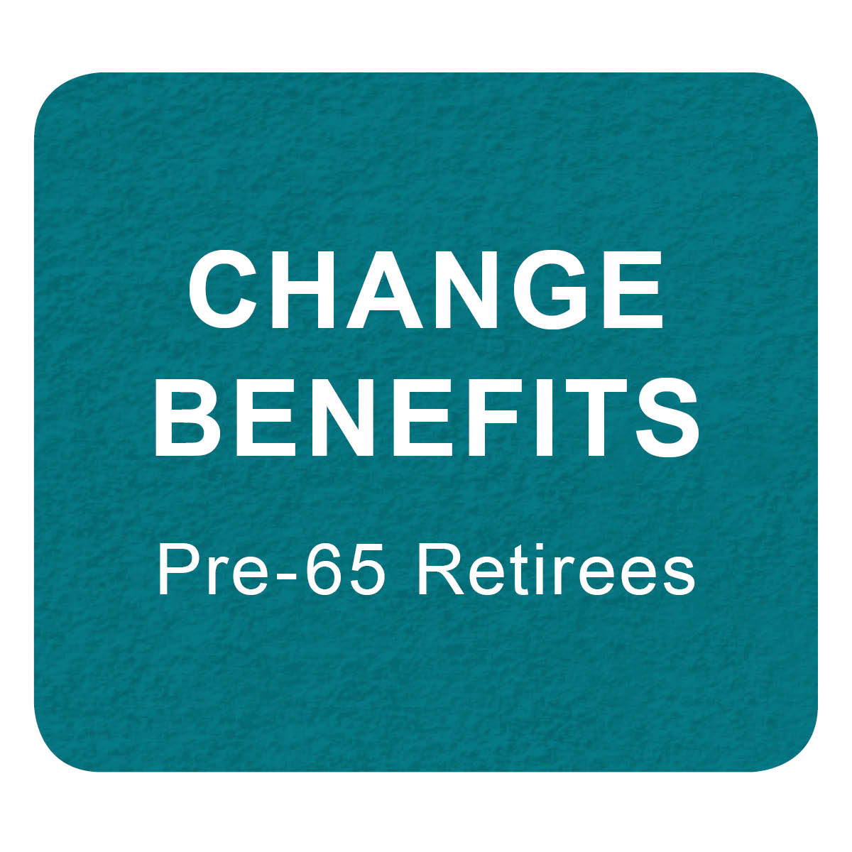 View or Change Benefits