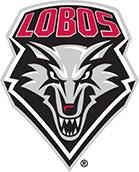 Go Lobos logo