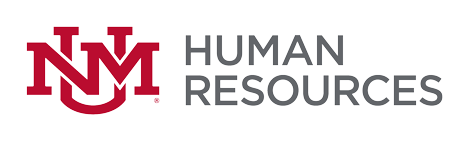 UNM Human Resources Logo