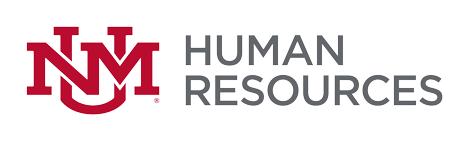 UNM Human Resources Logo