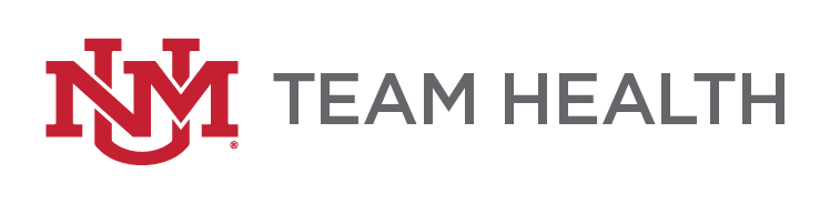 UNM Health logo